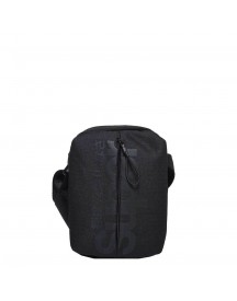 Superdry Invisible Pouch Black afbeelding
