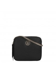 Tommy Hilfiger Women Camera Bag Icon Black afbeelding