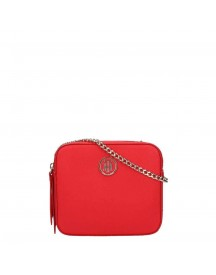 Tommy Hilfiger Women Camera Bag Icon Red afbeelding