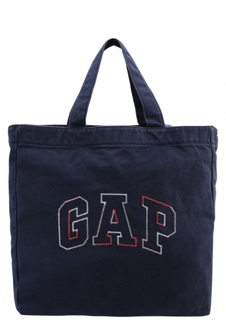 Image Gap Shopper True Indigo