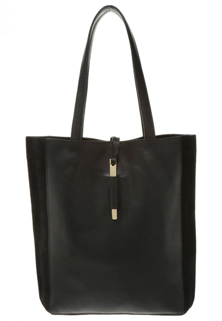Image Kiomi Shopper Black