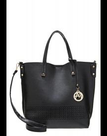 Anna Field Shopper Black/grey afbeelding