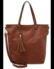 Anna Field Shopper Brown afbeelding