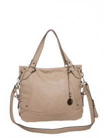 Anna Field Shopper Taupe afbeelding
