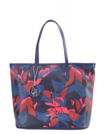 Armani Jeans Shopper Patriot Blue afbeelding