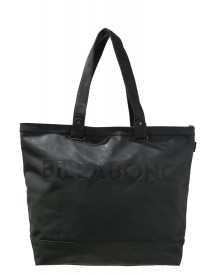 Billabong Essential Plus Shopper Black afbeelding