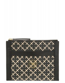 By Malene Birger Dippin Clutch Black afbeelding