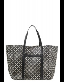 By Malene Birger Trinolas Shopper Black afbeelding