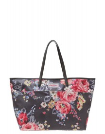 Cath Kidston Shopper Charcoal afbeelding