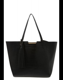 Clarks Moroccan Charm Shopper Black afbeelding