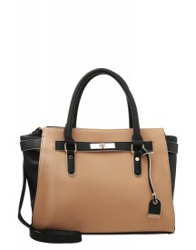 Dorothy Perkins Handtas Light Brown afbeelding