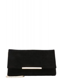 Dune London Belma Clutch Black afbeelding