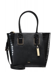 Dune London Damazing Shopper Black afbeelding