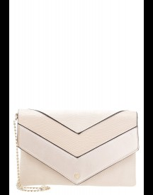 Dune London Emmie Clutch Blush/metallic afbeelding