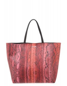 Just Cavalli Shopper Red afbeelding