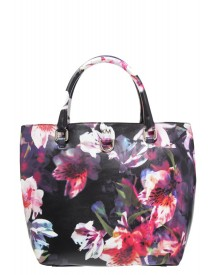 Karen Millen New Reality Handtas Multicoloured afbeelding