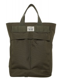 Levis® Backpack Tote Shopper Dark Khaki afbeelding