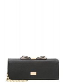 Lydc London Clutch Black/beige afbeelding