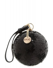 Lydc London Clutch Black afbeelding