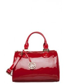 Lydc London Shopper Red afbeelding