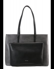 Matt & Nat Wes Shopper Dark Brown afbeelding