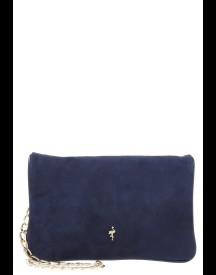 Menbur Dominiquea Clutch Navy afbeelding