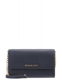 Michael Michael Kors Jet Set Travel Clutch Admiral afbeelding