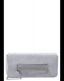 Missguided Clutch Soft Grey afbeelding