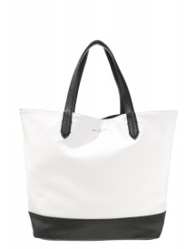 Paul's Boutique Shopper White/black afbeelding