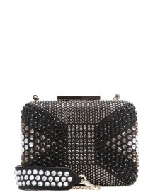Pinko Angers Clutch Black afbeelding