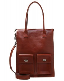 Royal Republiq Victoria Shopper Cognac afbeelding