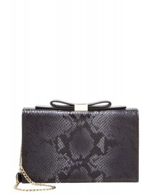See By Chloé Nora Clutch Nero afbeelding