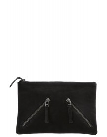 Selected Femme Sfloui Clutch Black afbeelding