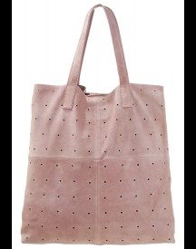 Selected Femme Sfsade Shopper Toasted Almond afbeelding