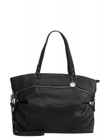 Sisley Shopper Black afbeelding