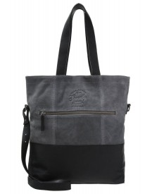 Superdry The Anneka Shopper Black Grey afbeelding