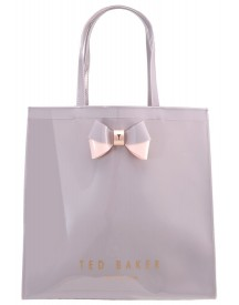 Ted Baker Elacon Shopper Mid Purple afbeelding