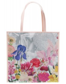Ted Baker Encon Shopper Ivory afbeelding