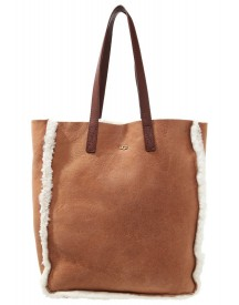Ugg Claire Shopper Chestnut afbeelding