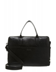 Uri Minkoff Fulton Brief Laptoptas Black afbeelding
