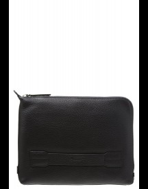 Uri Minkoff Warren Laptoptas Black afbeelding