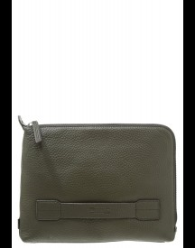 Uri Minkoff Warren Laptoptas Dark Army afbeelding
