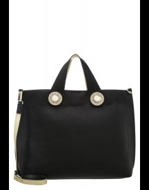 Versace Jeans Shopper Black/goldcoloured afbeelding