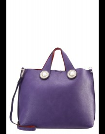 Versace Jeans Shopper Purple Red afbeelding