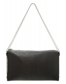 Whistles Clutch Black afbeelding