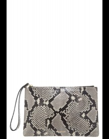 Whistles Clutch Black/white afbeelding