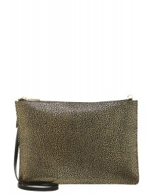 Whistles Clutch Gold afbeelding