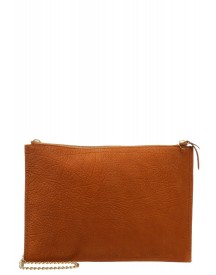 Whistles Clutch Rust afbeelding