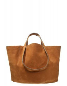 Whistles Shopper Brown afbeelding
