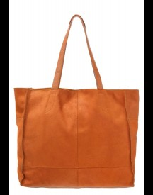 Zign Shopper Cognac/curry afbeelding
